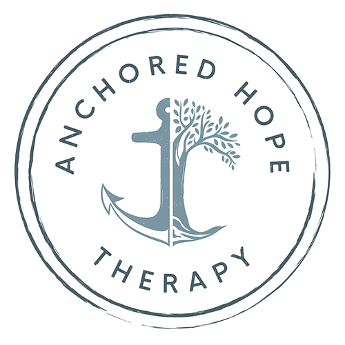Anchored Hope Therapy, LLC