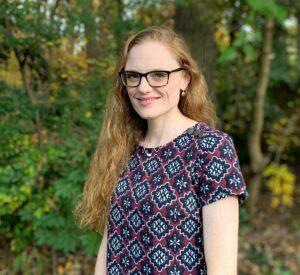 Lauren Bark, LCPAT, ATR-BC