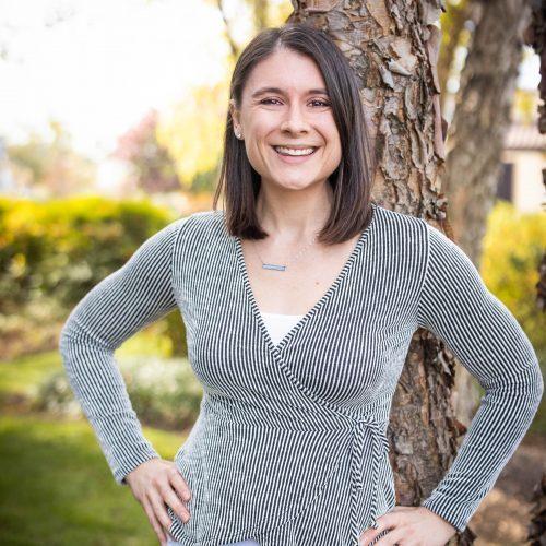 Megan Yount, LCSW-C